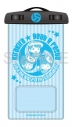 【グッズ-ポーチ】Trignalのキラキラ☆ビートRフェスタ in東京 2019 Summer 防水スマートフォンポーチの画像