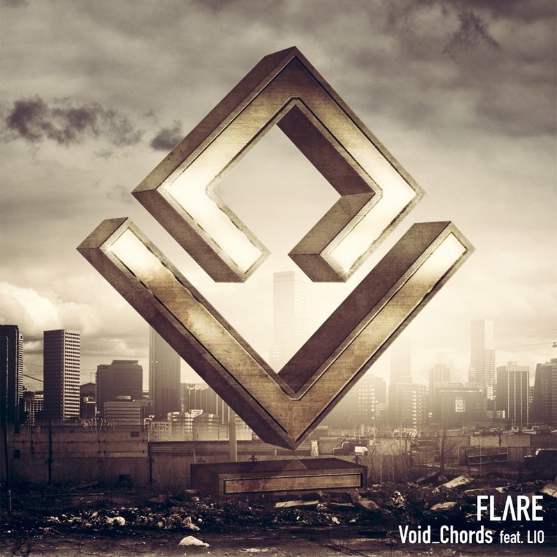 【主題歌】TV ありふれた職業で世界最強 OP「FLARE」/Void_Chords feat.LIO