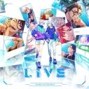 """【アルバム】Paradox Live 2nd album """"LIVE""""の画像"""