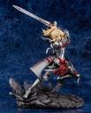 【美少女フィギュア】Fate/Grand Order セイバー/モードレッド~我が麗しき父への叛逆(クラレント・ブラッドアーサー)~ 1/7 完成品フィギュアの画像