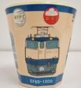 【書泉】メラミンカップ(東京発夜行寝台列車)の画像