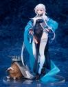 【美少女フィギュア】アズールレーン ベルファスト 彩雲の薔薇Ver. 1/7 完成品フィギュアの画像