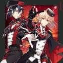 【主題歌】ゲーム アイ★チュウ Etoile Stage 第2部主題歌「未来DICE!!」/Noir*20 初回限定盤A(黒羽&ノア)の画像