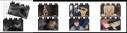 【グッズ-キーホルダー】名探偵コナン アニメブロック ブラックコレクションの画像
