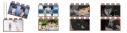 【グッズ-キーホルダー】名探偵コナン アニメブロック 回想シーンコレクションの画像