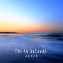 【アルバム】Do As Infinity/ALIVE DVD付の画像