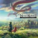 【サウンドトラック】PS4版 二ノ国II レヴェナントキングダム オリジナルサウンドトラックの画像