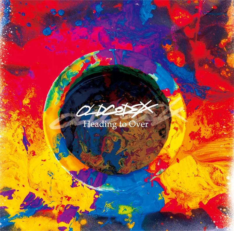 【主題歌】TV Free!-Dive to the Future- OP「Heading to Over」/OLDCODEX 初回限定盤