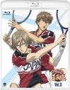【Blu-ray】TV 新テニスの王子様 3の画像