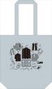 【グッズ-バック】モブサイコ100 Ⅱデイリートートバッグ<スケッチアートシリーズ>の画像