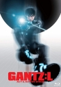 【Blu-ray】舞台 GANTZ:L -ACT&ACTION STAGE-の画像