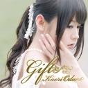 【アルバム】織田かおり/Gift 初回限定盤の画像