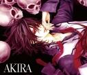 【マキシシングル】AKIRA/ヴァニタスの円舞曲 初回生産限定盤の画像