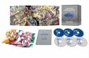 【Blu-ray】TV 戦姫絶唱シンフォギアGX Blu-ray BOX 初回限定版の画像