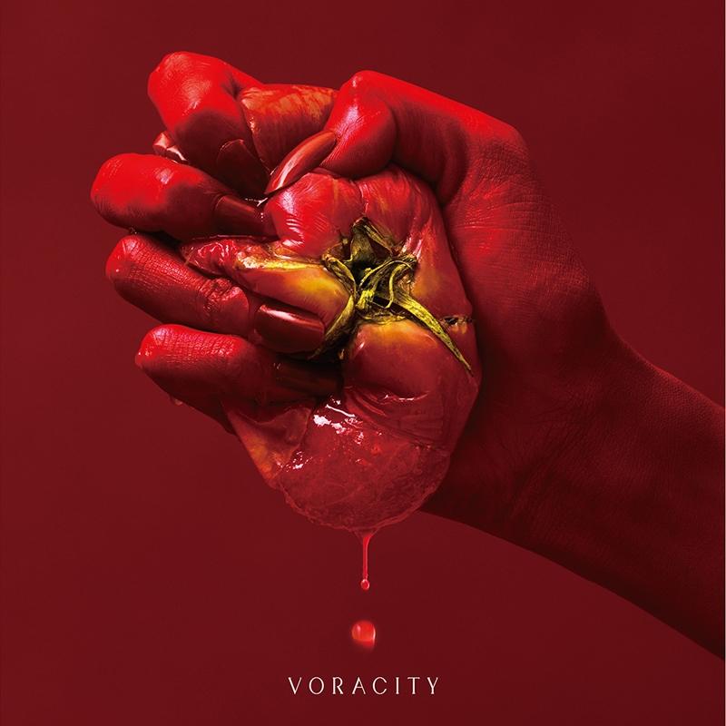 【主題歌】TV オーバーロードIII OP「VORACITY」/MYTH & ROID