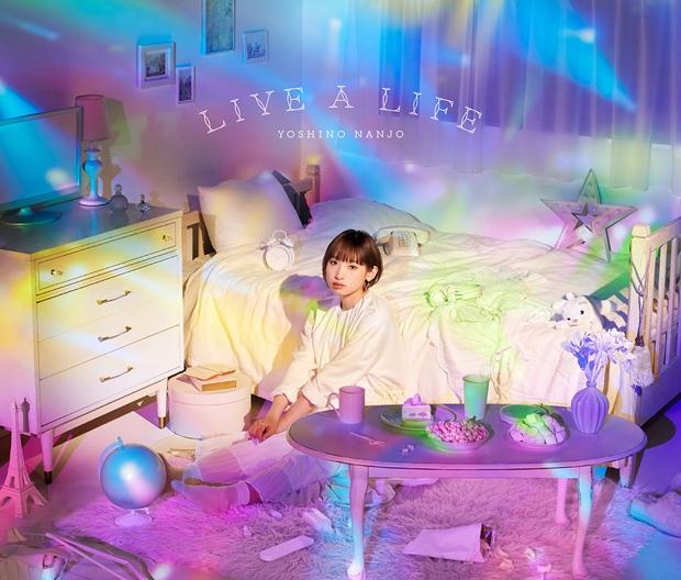 【アルバム】南條愛乃/LIVE A LIFE 初回限定盤<5CD+Blu-ray+フォトブック> アニメイト限定セット