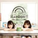 【主題歌】TV 城下町のダンデライオン OP「Ring Ring Rainbow!!」/ゆいかおり(小倉唯・石原夏織) 通常盤の画像