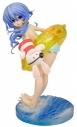 【美少女フィギュア】デート・ア・ライブ 四糸乃 ~スプラッシュサマー~ 1/7 完成品フィギュアの画像