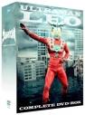 【DVD】TV ウルトラマンレオ COMPLETE DVD-BOXの画像