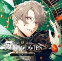 【ドラマCD】MusiClavies -Op.チェロ-の画像