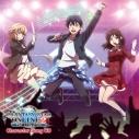 【キャラクターソング】TV ファンタシースターオンライン2 ジ アニメーション キャラクターソングCDの画像