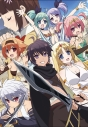 【Blu-ray】TV 百錬の覇王と聖約の戦乙女 第3巻の画像