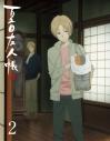【Blu-ray】TV 夏目友人帳 陸 2 完全生産限定版の画像