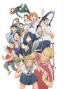 【Blu-ray】TV ちおちゃんの通学路 Blu-ray BOX 下巻の画像