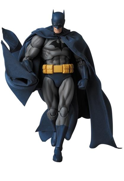 """【アクションフィギュア】マフェックス No.105 MAFEX BATMAN """"HUSH"""""""