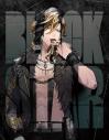 【アルバム】ゲーム ブラックスター -Theater Starless- BLACKSTAR 初回限定盤 teamK Ver.の画像