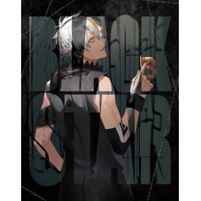 【アルバム】ゲーム ブラックスター -Theater Starless- BLACKSTAR 初回限定盤 teamB Ver.