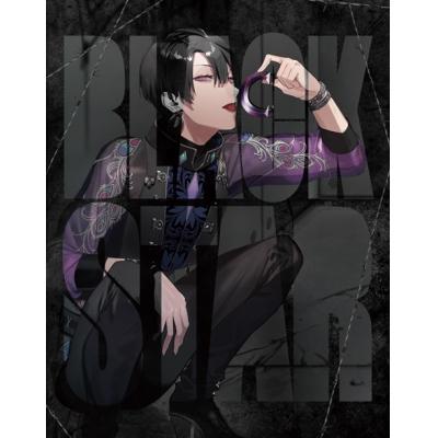 【アルバム】ゲーム ブラックスター -Theater Starless- BLACKSTAR 初回限定盤 teamC Ver.