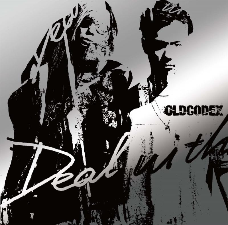 【主題歌】TV SERVAMP-サーヴァンプ- OP「Deal with」/OLDCODEX 初回限定盤