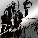 【主題歌】TV SERVAMP-サーヴァンプ- OP「Deal with」/OLDCODEX 初回限定盤の画像