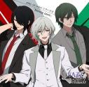 【ドラマCD】VAZZROCK play of colorシリーズ4 一紗、翔、玲司 Strong tasteの画像