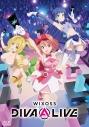 【Blu-ray】TV WIXOSS DIVA(A)LIVE Vol.2 初回生産限定版の画像