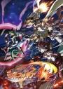 【Blu-ray】TV 戦姫絶唱シンフォギアAXZ 4 期間限定版の画像