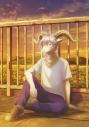 【Blu-ray】TV BEASTARS 2nd Vol.3 初回生産限定版の画像