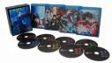 【Blu-ray】劇場版 空の境界 Blu-ray Disc BOX 通常版の画像