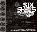 【※初回生産分※】【Blu-ray】ヒプノシスマイク -Division Rap Battle- 5th LIVE@AbemaTV《SIX SHOTS UNTIL THE DOME》の画像