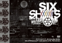 【※初回生産分※】【DVD】ヒプノシスマイク -Division Rap Battle- 5th LIVE@AbemaTV《SIX SHOTS UNTIL THE DOME》の画像