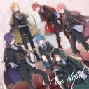 【アルバム】Knight A - 騎士A -/The Night 通常盤の画像