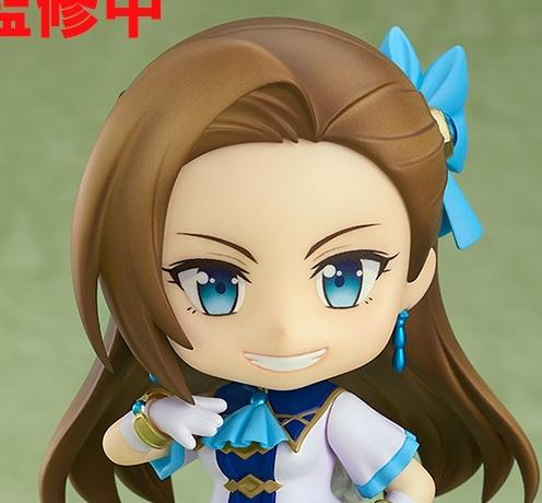 【アクションフィギュア】乙女ゲームの破滅フラグしかない悪役令嬢に転生してしまった… ねんどろいど カタリナ・クラエス