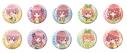 【グッズ-バッチ】五等分の花嫁 トレーディングおっきめ缶バッジの画像