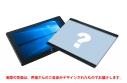 【グッズ-電化製品】声優オリジナルパソコン Type:YOU 10.1インチ Windows(R) タブレット 古川登志夫さんVer.の画像