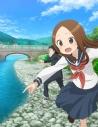 【Blu-ray】TV からかい上手の高木さん2 Vol.1 初回生産限定版 アニメイト限定セットの画像