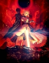 【Blu-ray】TV Fate/Zero Blu-ray Disc Box Standard Editionの画像