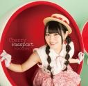 【アルバム】小倉唯/Cherry Passport 通常盤の画像