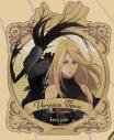 【グッズ-ステッカー】Fairy gone トラベルステッカー 3.ヴェロニカ・ソーンの画像