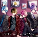 【アルバム】LoveDesire/Sugar&Spice Spice盤の画像